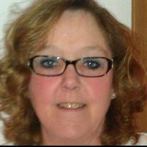 Kathy Kay Martin