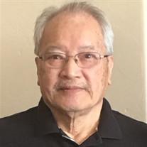 Frank  Sherk Wong