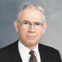 Dr. Edgar L. McDaniel
