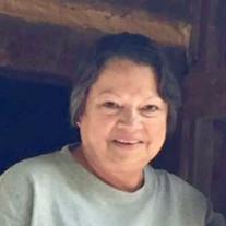 Nancy Jean Conner