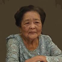 Susana Roy Soriano