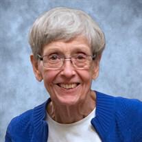 Mary K. Chaffee