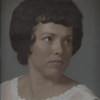 Mrs. Wanda M. Long Carver