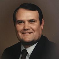 Jeral David Shipman