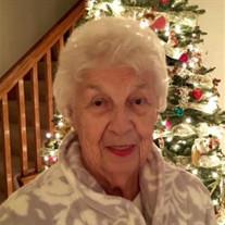 June Kramer Wise