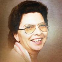 Joanne Pritchard Rowe