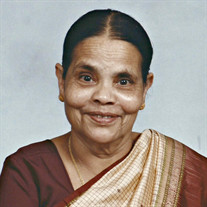 Mrs. Saramma George