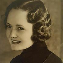 Naomi  Jesselyn Allen