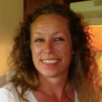 Ms. Tanja Ward-Bogan