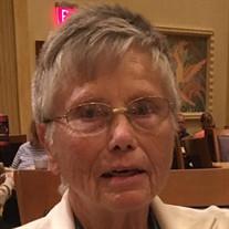 Edna I. Vajen