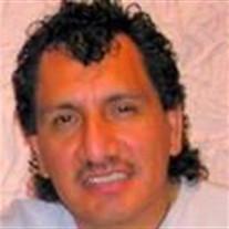 Pedro Humberto Colquicocha