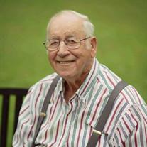 Harry C Niewald Sr.