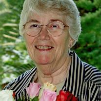 Joan  Covel Noble Butler