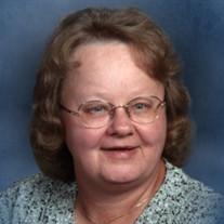 Mrs. Sharon J. Thompson
