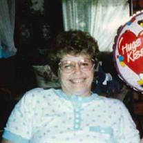 Mrs.  Sandra Murray
