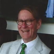 Thomas Walter Brown