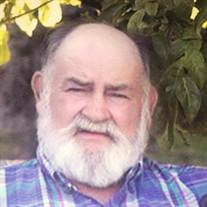 Rev. Doyle V. Lantz