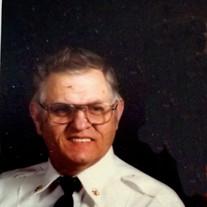 Eugene F. Wilcox