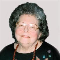 Rosa M. Baker