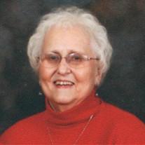 Muriel Ilene Schewe