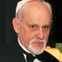Lewis Schor