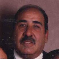 Jesus Daniel  Estrada