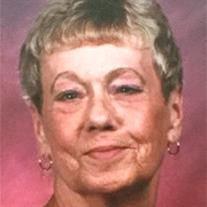 Shirley Marie Bowen