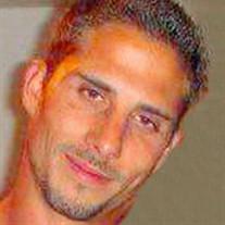 Jason M. DeNoia