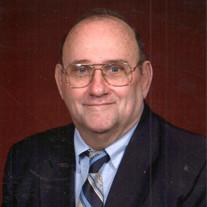 """Richard R. """"Dick"""" Schmitt"""