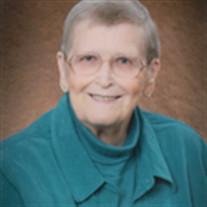 Barbara Jean Henry