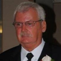 Frank J. Getz
