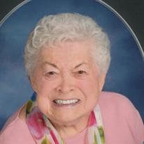 Vera M. Bierbaum
