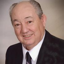 Garth W. Huffman