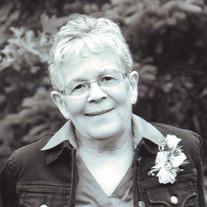 June Simard