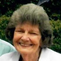 Evelyn Mae Dean