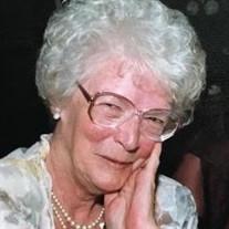Muriel W. Halstead