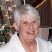 Margie Wyatt