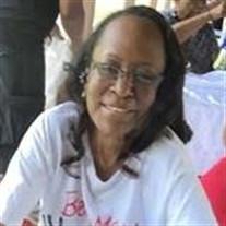Carolyn Houston