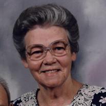 Vonnie Elizabeth Arnold Himes