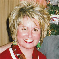 Deborah Finocchio Coates