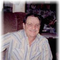 Mr. Harold Richard 'Ricky' Tisdale Sr.