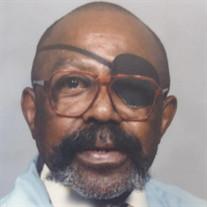 Mr. Bruno Brown
