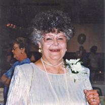Doris Marie Earhart