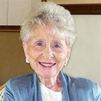 Betty Jayne Fraser