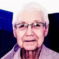 Dorothy Mae Russell