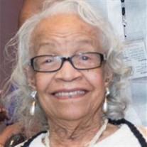 Mrs. Helen Juanita Harlin