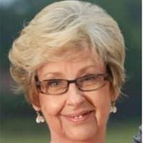 Linda Hooks Ames