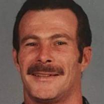 Terry Wayne McMullen