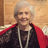 Ernestine Violet Tedford Power