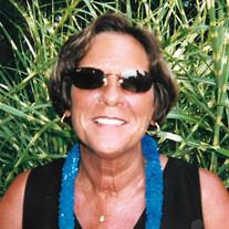 Mrs. Dusetta Carol Fitch